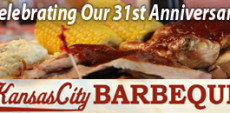 kansas City Barbecue banner
