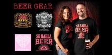 Buy aztec-beer-gear