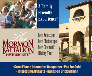 Mormon Battalion Historic Site