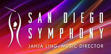 San Diego symphony header