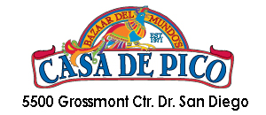Casa de Pico Restaurant