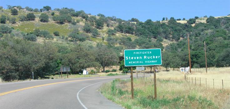 santa ysabel highway