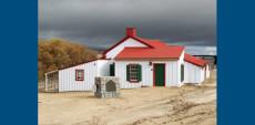 Warner-Carillo Ranch House