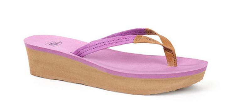UGG Australia® Ruby, Jellyfish Sandal