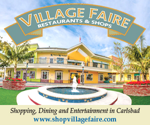 Village Faire Carlsbad