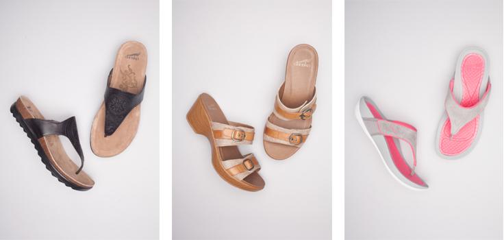 Dansko Assorted Sandals