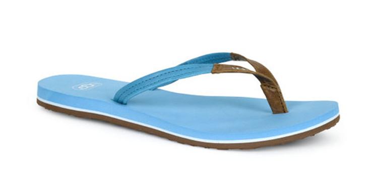UGG Australia® Magnolia, Brilliant Blue Sandals