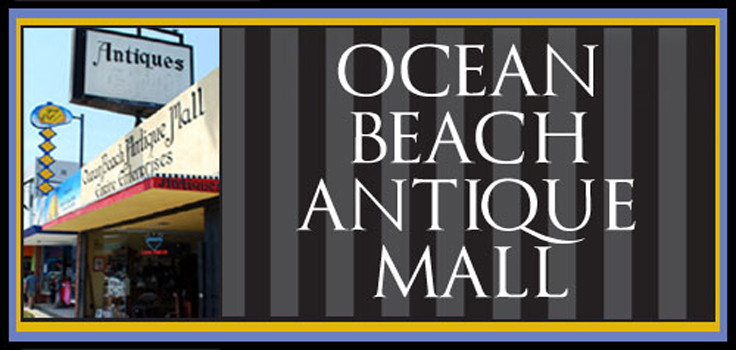 ob Antique mall