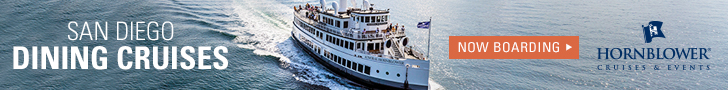 Hornblower Dining Cruises 2015