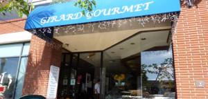 Girard Gourmet