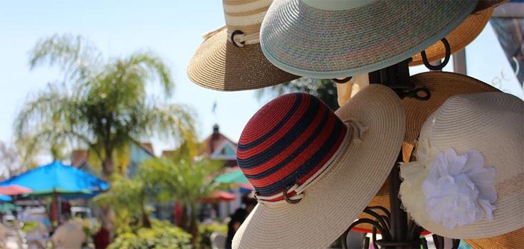 coronado Ferry Landing Shops