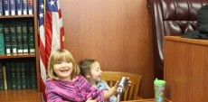 SD Sheriffs Courtroom