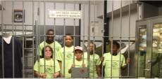 San Diego Sheriffs Museum Jail