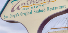 Anthony-Fish Grotto