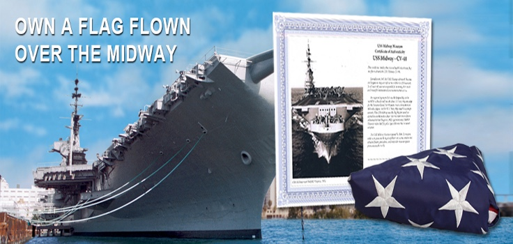 USS_Midway_Museum_Flag