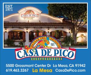 Casa de Pico Restaurant