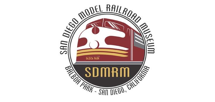 SDMRM ROUND 5×5 LOGOW