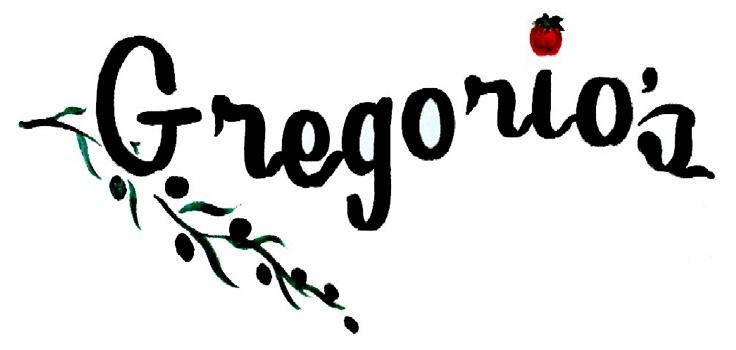 Gregorio's Italian Restaurant in Carlsbad