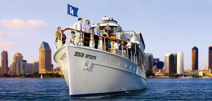 Hornblower Cruises & Events Coupon- $5 Off Any Cruise