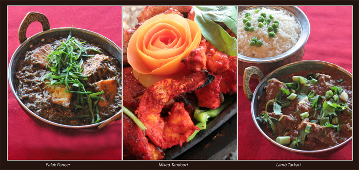 Himalayan-Restaurant-Menu Items