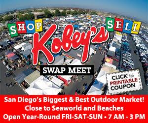 Kobeys Swap Meet