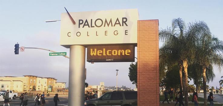 palomar college 11
