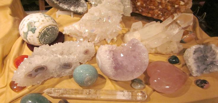 Dinosaur Gallery crystals & minerals