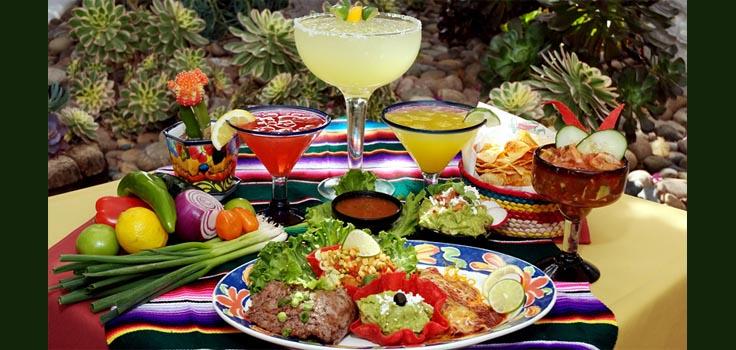 casadereyes food