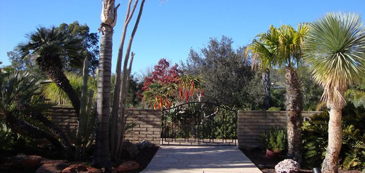 Desert+Garden+Gate