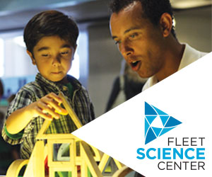 Fleet Science Center San Diego