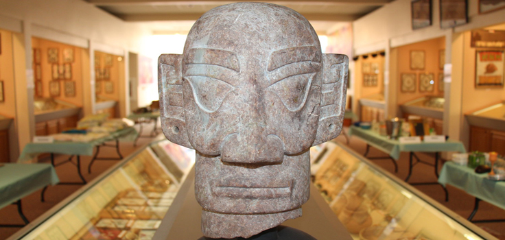 Heritage of the Americas Museum San Diego