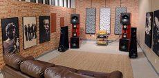 Alma Music Audio