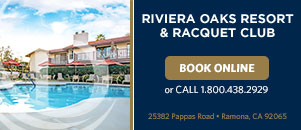 Riviera Oaks Resort and Diamond Resort Hotels