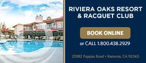 Riviera Oaks Resort and Diamond Resort Hotels