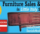 India Street Antiques-Little Italy