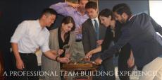 escapism puzzle room-Team Building