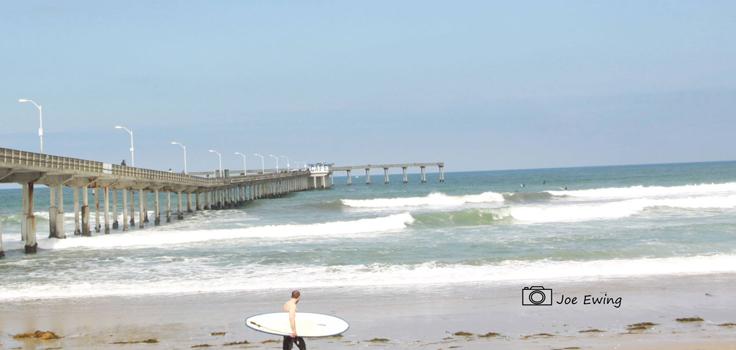 Ocean Beach Mainstreet Association - PassPort to San Diego