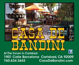 Casa De Bandini Restaurant Carlsbad