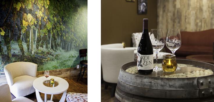 Two For One Wine Tasting Flight Coupon- Koi Zen Cellars