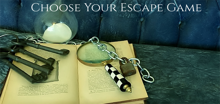 15% Off Entire Booking Coupon- Escapism Puzzle Room