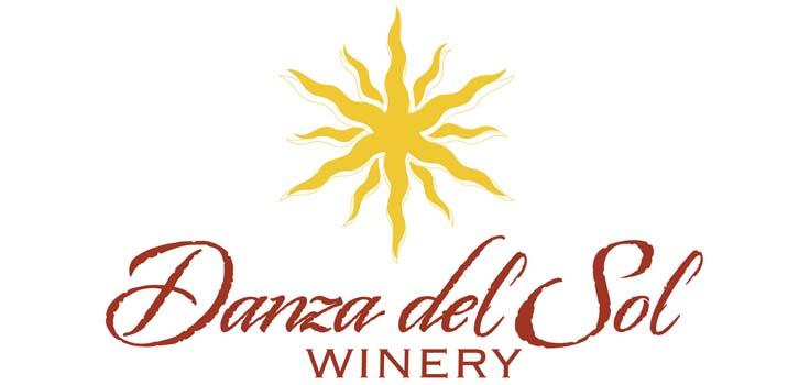 DeAnza del sol winery logo