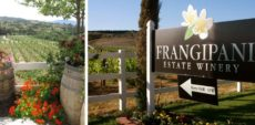 Frangipani Winery in Temecula