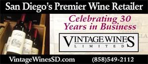 Vintage Wines Limited
