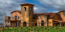 robert renzoni scenic winery