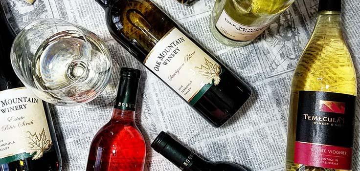 wines shop