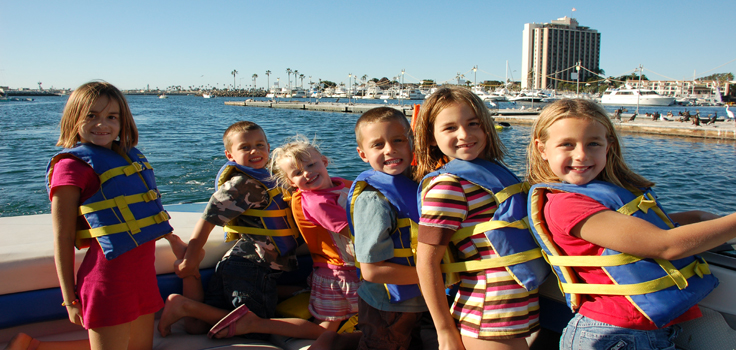 adventure water sports Mission Bay