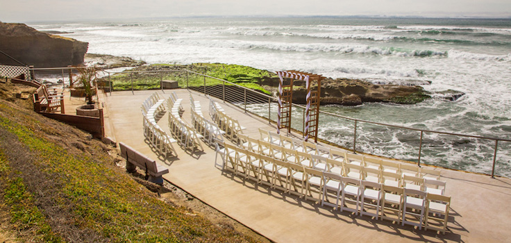 Inn At Sunset Cliffs Weddings