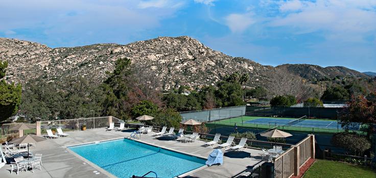 Rivera Oaks Resort Ramona
