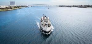 Hornblower-cruises