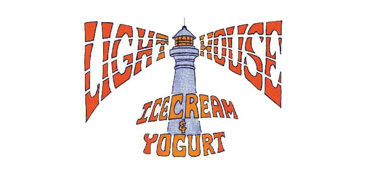 lighthouse logo worked